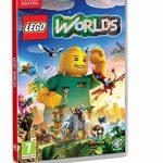 Lego Worlds (Switch) de la marque Warner Bros.Entertainment Uk L image 1 produit