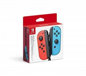 manette pro switch TOP 0 image 0 produit