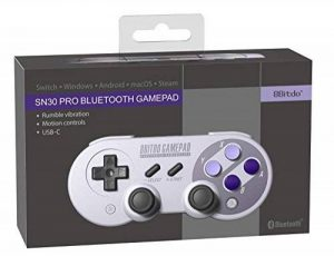 manette pro switch TOP 3 image 0 produit
