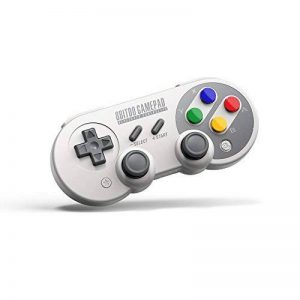 manette pro switch TOP 4 image 0 produit