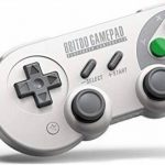 manette pro switch TOP 4 image 1 produit