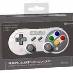 manette pro switch TOP 4 image 4 produit