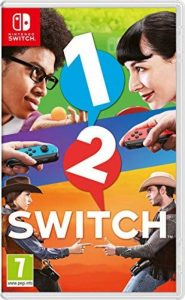 nintendo switch 1 2 switch TOP 3 image 0 produit