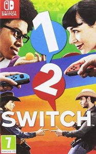 nintendo switch 1 2 switch TOP 4 image 0 produit