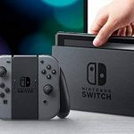nintendo switch console TOP 1 image 2 produit