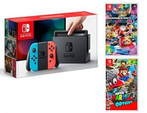 nintendo switch console TOP 10 image 0 produit