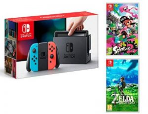 nintendo switch pack zelda TOP 9 image 0 produit