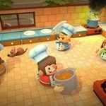 Overcooked de la marque Just For Games image 2 produit