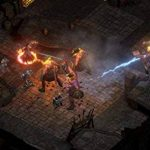 Pillars of Eternity 2: Deadfire nintendo switch de la marque THQ Nordic Games image 4 produit