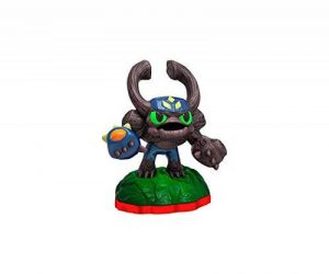 Skylanders Trap Team: Gnarly Barkley SPECIAL EDITION Mini Character Pack by Activision de la marque Activision Inc. image 0 produit