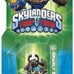 Skylanders Trap Team: Gnarly Barkley SPECIAL EDITION Mini Character Pack by Activision de la marque Activision Inc. image 1 produit