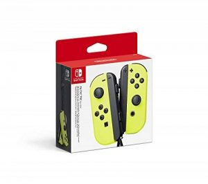 switch joycon TOP 5 image 0 produit